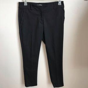 Ann Taylor LOFT Skinny Ankle Pant Size 10P